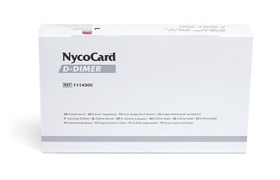 nyco card reader 2